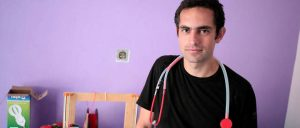Projet Glia : découvrez Tarek Loubani