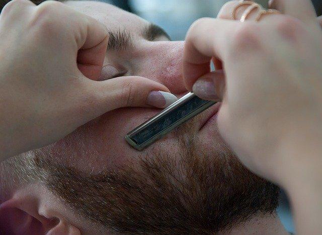 Les étapes pour avoir une barbe propre et douce
